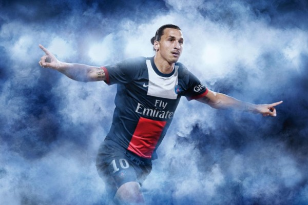 paris saint germain home shirt1 600x400 Top 10 Worst Soccer Shirts of the 2013 14 Season