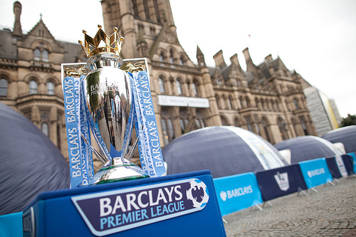 premier league trophy1 2013 14 Premier League Table Predictions: Whats Your Top 20?
