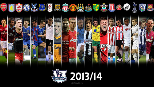 premier league 2013/14 Premier League Season Preview: The Best Of the Best Returns