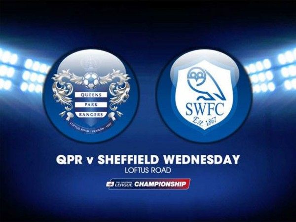 qpr sheffield wednesday 600x450 Queens Park Rangers vs Sheffield Wednesday, Championship Opening Day: Open Thread