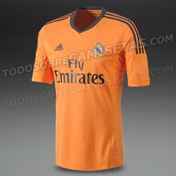 real madrid third shirt 600x600 Real Madrid Third Shirt for 2013 14 Season: Leaked [PHOTO]