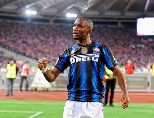 samuel etoo Samuel Etoo to Rekindle Relationship With José Mourinho at Chelsea: Nightly Soccer Report