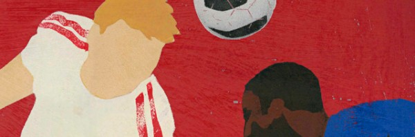 soccer in sun and shadow1 600x199 Soccer in Sun and Shadow by Eduardo Galeano: Book Review