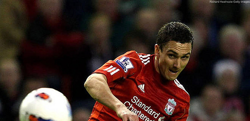 stewart downing Liverpool to Off Load Stewart Downing to Newcastle United at a £15m Loss: Nightly Soccer Report