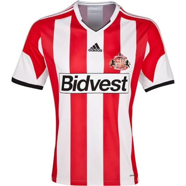 sunderland home shirt Get 15% Off Your Order of Premier League Shirts: This Weekend Only