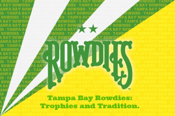 tampa bay rowdies documentary1 600x397 Watch Tampa Bay Rowdies: Trophies and Tradition — A World Soccer Talk Mini Documentary