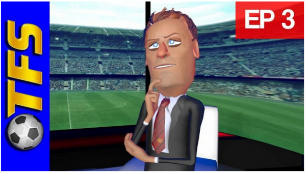 the football special1 600x342 The Football Special: David Moyes, Sam Allardyce and Alan Shearer [VIDEO]