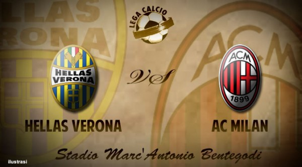 verona milan 600x332 Hellas Verona Defeat Milan; Luca Toni Scores 2 Goals, Fans Riot and Commentator Goes Mental [VIDEO]