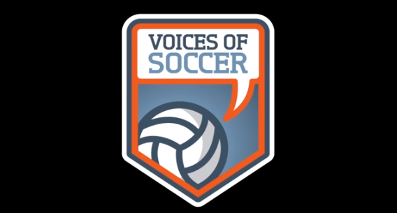 voices of soccer Interview With Luton Town and Rowdies Legend Ricky Hill: Voices Of Soccer [VIDEO]