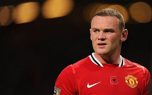 wayne rooney Wayne Rooney Trains With Manchester United Reserves At His Own Request: Daily Soccer Report