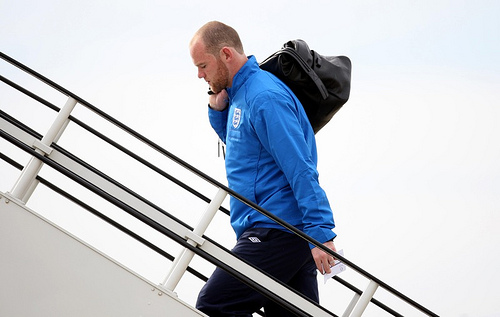 wayne rooney1 Wayne Rooney Prepared to Submit Transfer Request at Manchester United: Daily Soccer Report