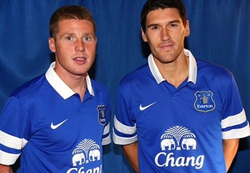 JM GB Prosperous Deadline Day For Everton, But Keeping Baines Is the Toffees Best Bit Of Business