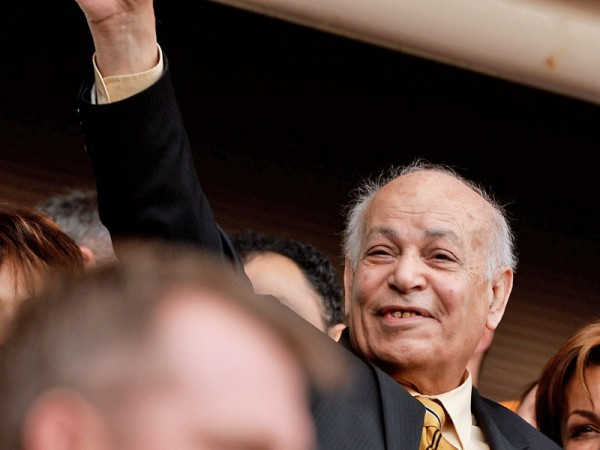 assem allam 600x450 Renaming the 20 Premier League Clubs: If Hull City Owner Assem Allam Can Do It, We Can Do Better