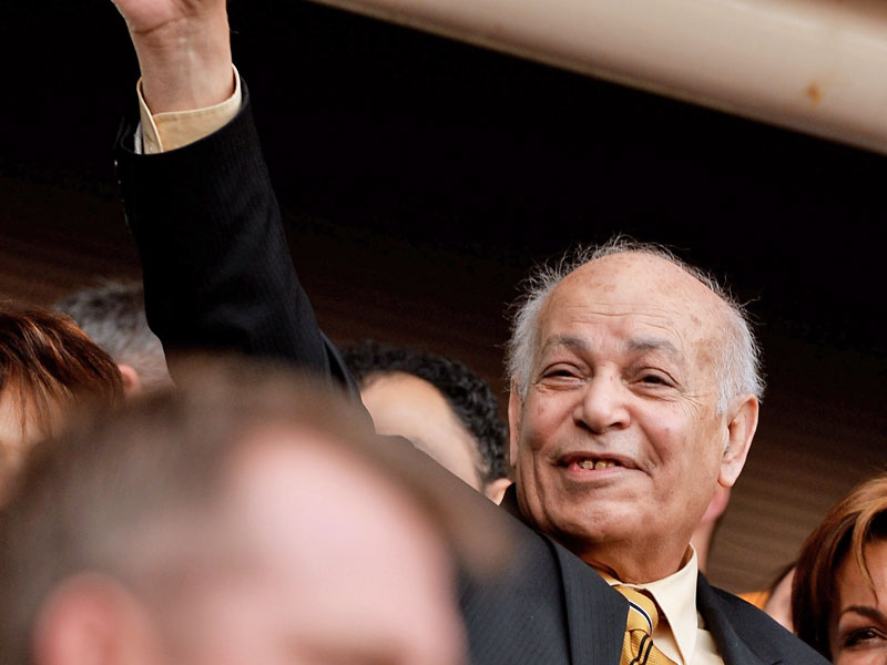 Renaming the 20 Premier League Clubs: If Hull City Owner Assem Allam Can Do It, We Can Do Better