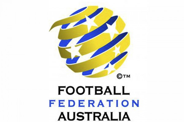 australia ffa logo 600x400 If Summer 2022 World Cup Is Moved to Winter, Australia Wants Compensation From FIFA