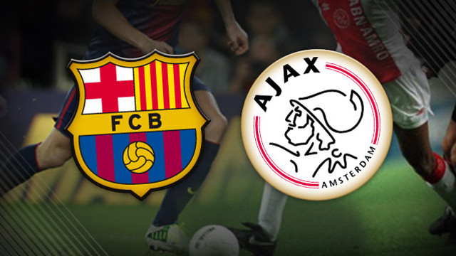 barcelona ajax A Tale Of Two Clubs: How Ajax Are In Decline While Barcelona Continue Their Rise