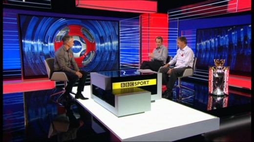 bbc match of the day BBCs Match Of The Day Dictates Englands Soccer Dialogue, For Better Or Worse