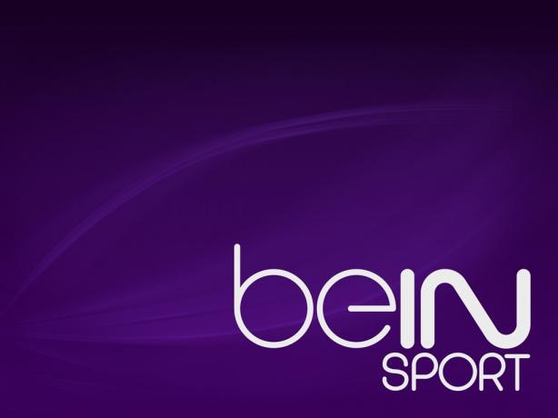 beIN SPORT logo beIN SPORT Expands Access Into More Homes Across United States