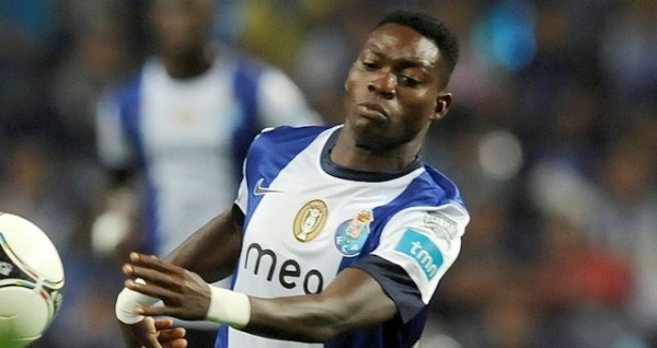 christian atsu 600x318 What to Expect From Christian Atsu If Everton Signs Ghanaian Midfielder
