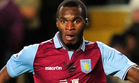 christian benteke Aston Villas Christian Benteke Ruled Out for Up to 6 Weeks With Hip Injury
