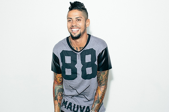 david correy Watch the 2014 FIFA World Cup Anthem The World is Ours [VIDEO]