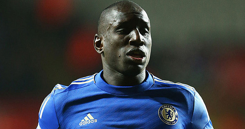 demba ba Demba Ba a Target For Arsenal After Chelsea Say He Can Leave Stamford Bridge: Nightly Soccer Report
