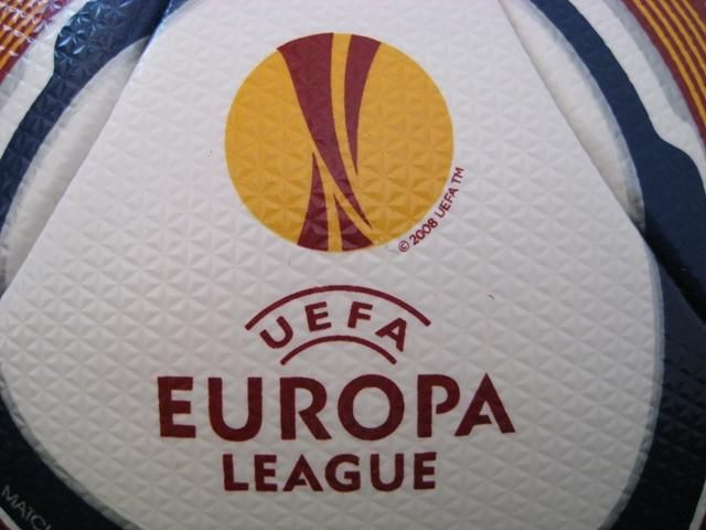 europa league ball Europa League Preview: Group I L