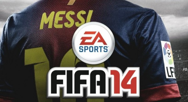 fifa 14 demo 600x326 FIFA 14 Reviewed: It's What's Under The Hood That Counts