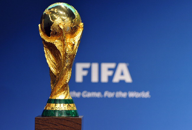 fifa world cup FIFA Holds Secret Talks With FOX Sports Over Switching 2022 Qatar World Cup to Winter: Daily Soccer Report