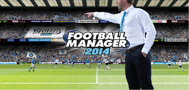 football manager 2014 Watch the Football Manager 2014 TV Commercial [VIDEO]
