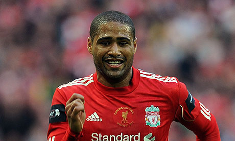 glen johnson Liverpool Fear that Glen Johnson Could Be Out for 10 Weeks Due to Injury, Says Report