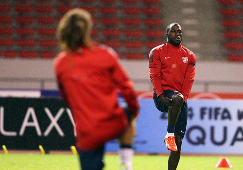 jozy altidore Costa Rica vs US Mens National Team Match Highlights: World Cup Qualifying [VIDEO]