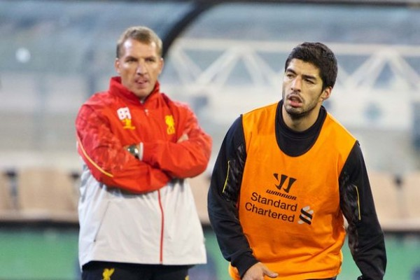 jr230713liverpool 55 5326064 600x400 A Seamless Tactical Reintegration Of Luis Suarez Will Be The Cornerstone For a Strong Liverpool Campaign