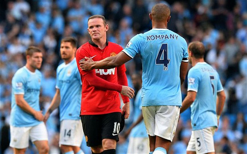 manchester united1 Manchester United Are Set to Repeat Same Mistakes That City Made Last Year