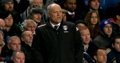 martin jol Martin Jol Admits He Wants to Take Fulham Boo Boys Outside After Game: Daily Soccer Report