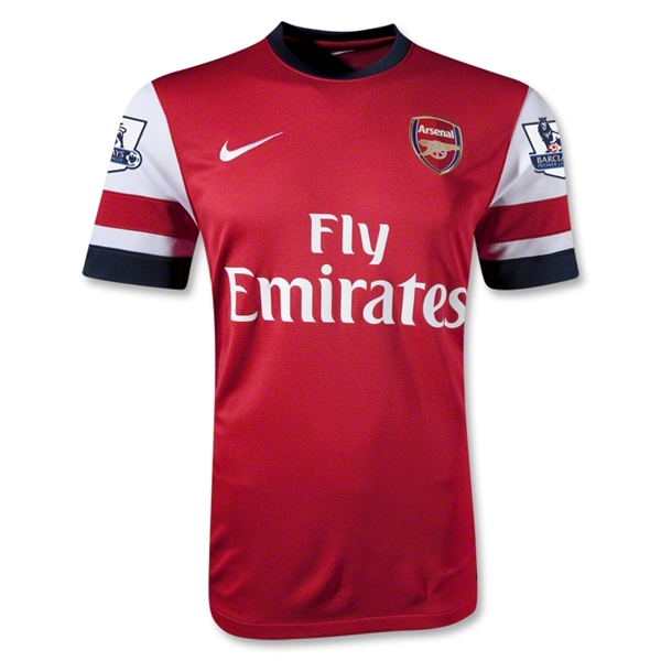 mesut ozil arsenal shirt front UK Retailer Says That Arsenal Mesut Ozil Shirts Are Outselling Gareth Bale Shirts 5 to 1