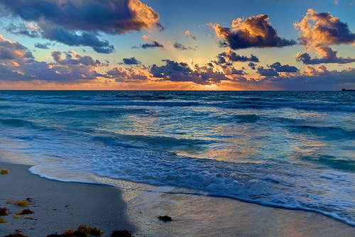 Miami Beach HDR