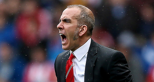 paolo di canio Sunderland Sack Paolo Di Canio After Zero Wins in Five Matches This Season