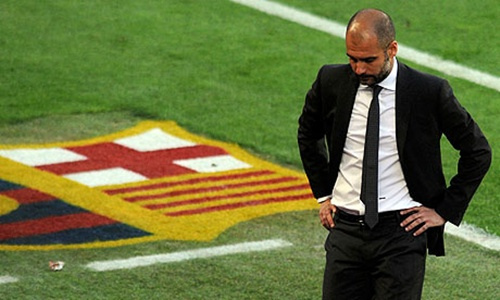 pep guardiola Watch Around Pep Guardiola, A Documentary About His Rise to Fame At Barcelona [VIDEO]