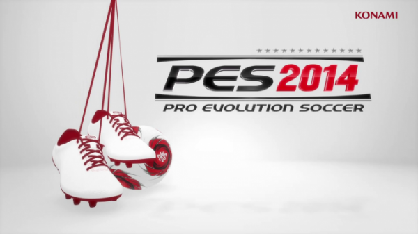 pes 2014 600x337 Gifts For Every Soccer Fan