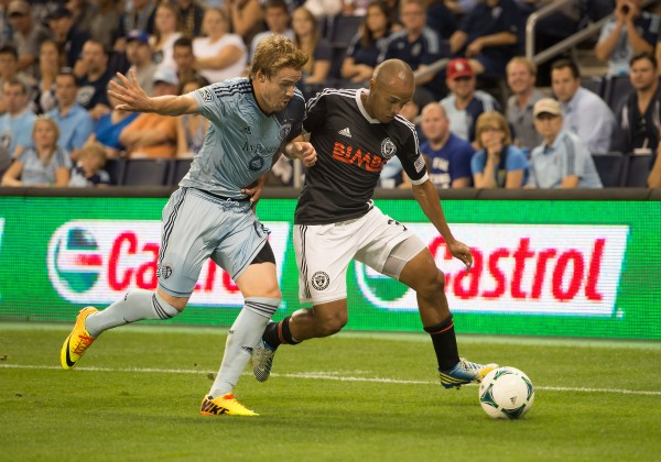 philadelphia union sporting kc one 600x420 Images From Sporting Kansas City 0 1 Philadelphia Union [PHOTOS]