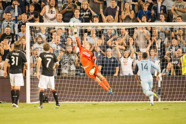 philadelphia union sporting kc ten 600x400 Images From Sporting Kansas City 0 1 Philadelphia Union [PHOTOS]