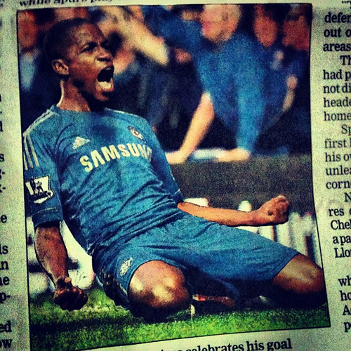 ramires Ramires: The Unsung Hero at Chelsea Football Club
