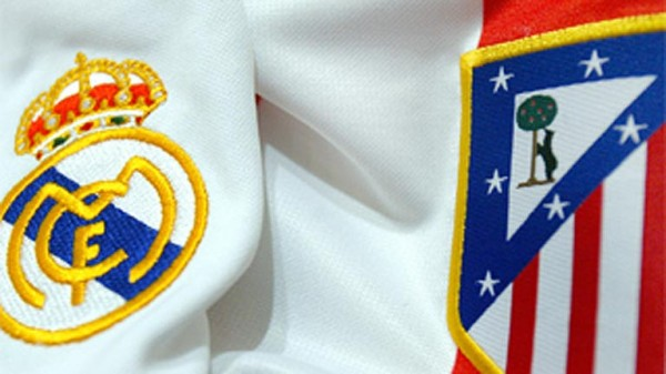 real madrid atletico madrid 600x337 Real Madrid vs Atletico Madrid, La Liga Gameweek 7: Open Thread