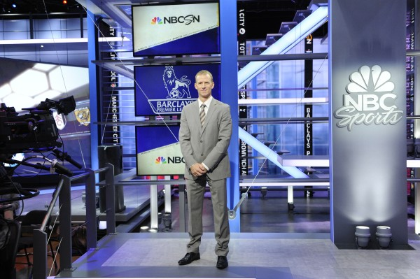 robbie mustoe 600x399 Interview With Robbie Mustoe, NBC Sports Analyst (Voices of Soccer)