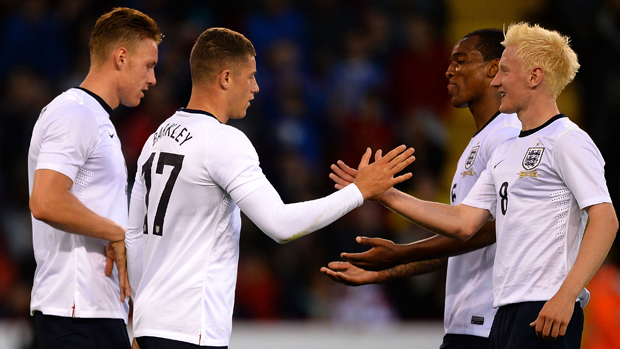 ross barkley1.ashx  Englands Line Up That Could Win The 2022 FIFA World Cup