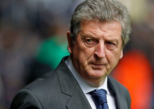 roy hodgson Roy Hodgson Must Establish A Common Identity If England Are To Become A Major Force Again