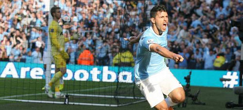sergio aguero Watch Manchester City vs Manchester United via On Demand: Full 90 Minutes [VIDEO]