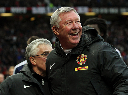 sir alex ferguson Bookies Slash Odds On Sir Alex Ferguson Becoming Manager of Republic of Ireland
