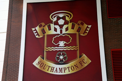 southampton crest Southamptons Refreshing Crop of Young, Talented English Footballers